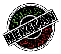 That Mexican Place logo