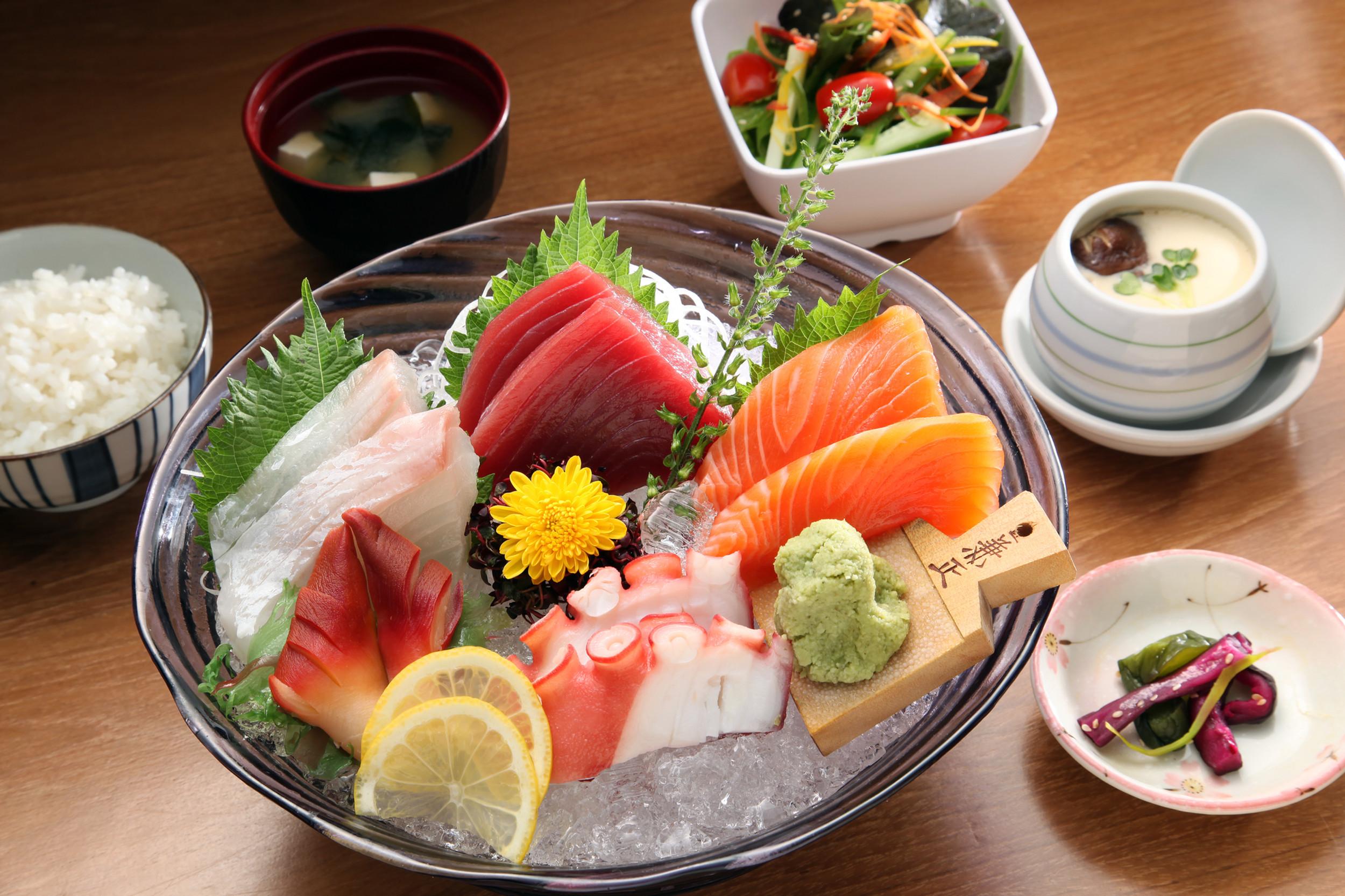 Kai Sushi Restaurant logo