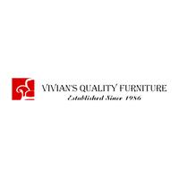 Vivian's Quality Furniture logo