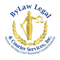 Bylaw Legal & Courier Services Inc logo