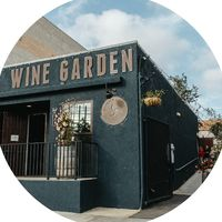 Carruth Cellars Wine Garden logo