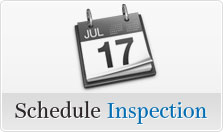 Action Home Inspection logo