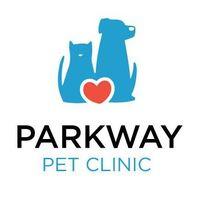 Parkway Pet Clinic logo