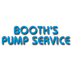 Booth's Pump Service logo