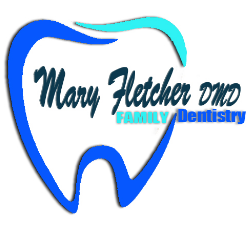Fletcher Mary Dmd logo