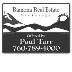 Ramona Real Estate Brokerage logo