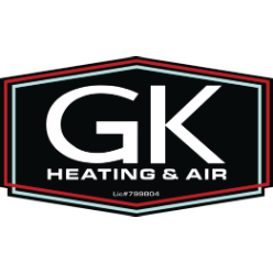GK Heating & Air LLC logo