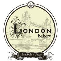 The London Bakery logo