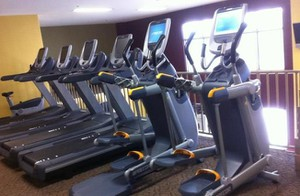 Photo uploaded by Ramona Fitness Center