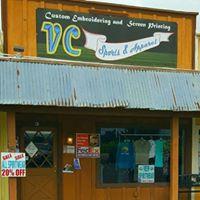 Vc Sports & Apparel logo