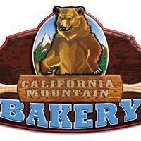 California Mountain Bakery logo