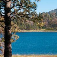 Lake Cuyamaca Recreation & Park District logo