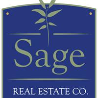 Sage Real Estate Co. logo