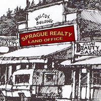Sprague Realty logo