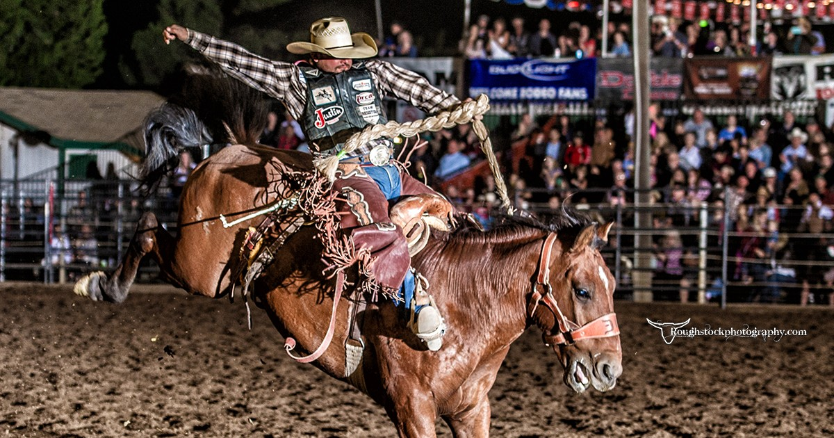 Photo uploaded by Poway Rodeo