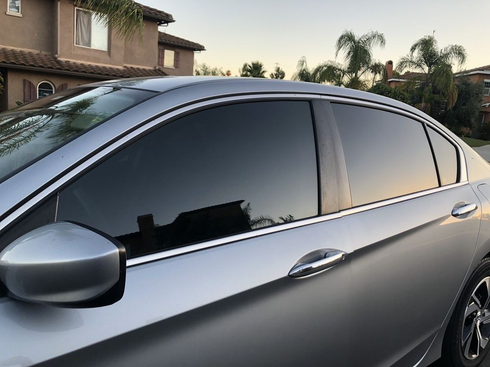Photo uploaded by Ace Window Tinting