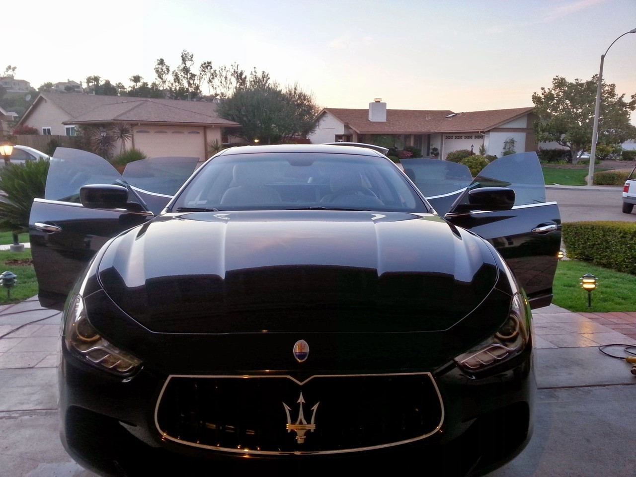 Photo uploaded by All American Window Tinting Socal