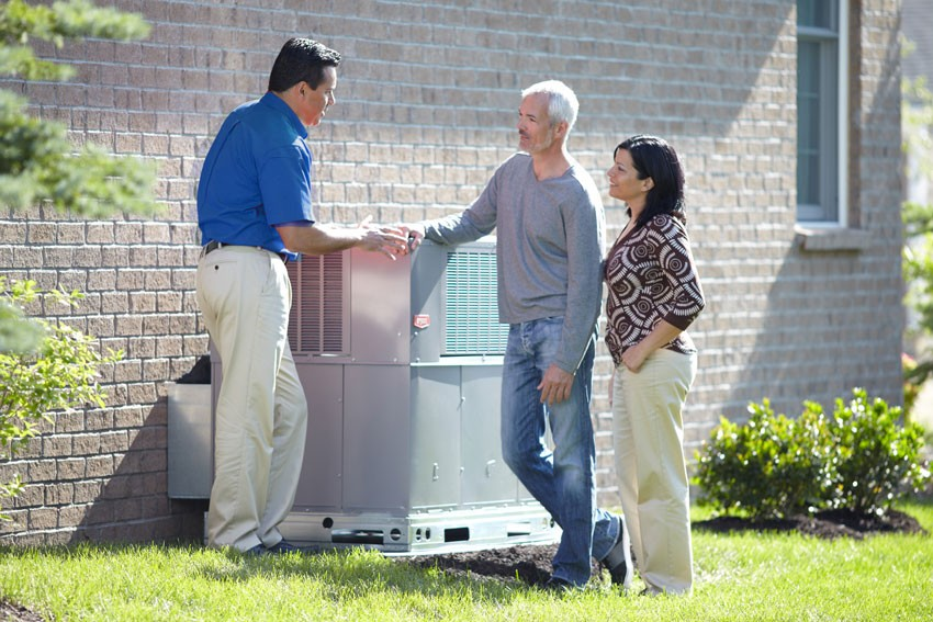 Photo uploaded by Global Heating & Air Conditioning