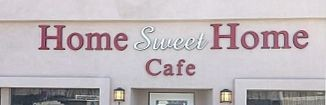 Photo uploaded by Home Sweet Home Cafe