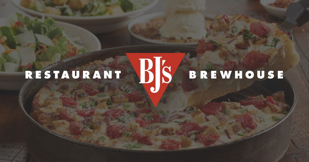 Photo uploaded by Bj's Restaurant & Brewhouse