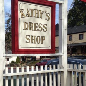 Photo uploaded by Kathy's Dress Shop