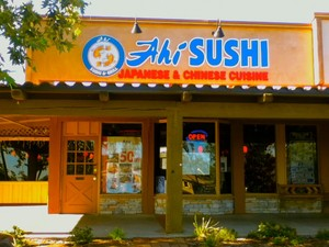 Photo uploaded by Ahi Sushi & Grill