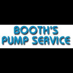 Booth'S Pump Service logo