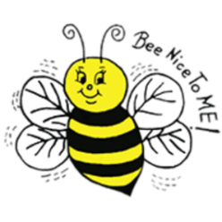 Busy Bee Preschool & Day Care Center logo