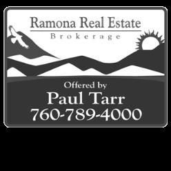 Ramona Real Estate Brokerage logo