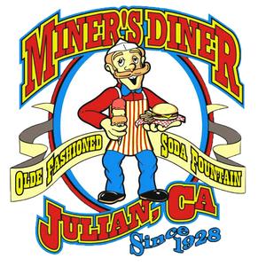 Photo uploaded by Miner's Diner