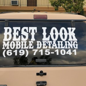 Photo uploaded by Best Look Mobile Detailing