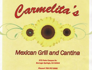 Photo uploaded by Carmelita's Mexican Grill & Cantina