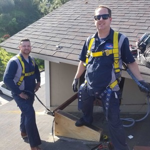 Photo uploaded by Air Temperature Specialists