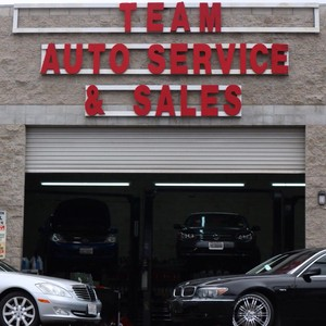 Photo uploaded by Team Auto Service & Sales