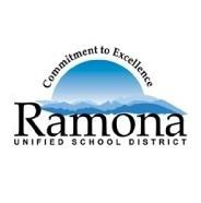Photo uploaded by Ramona Unified School District