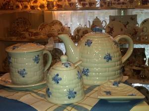 Photo uploaded by Julian Tea & Cottage Arts