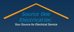 Photo uploaded by Source One Electrical