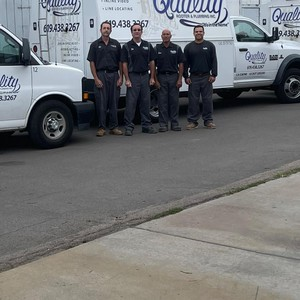 Photo uploaded by Quality Rooter & Plumbing