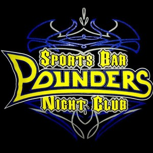 Photo uploaded by Pounders Sports Pub