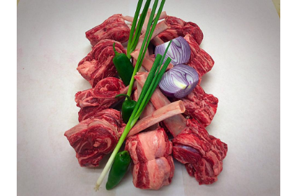 Photo uploaded by Bisher's Quality Meats
