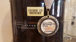 Photo uploaded by Jacked Up Brewery